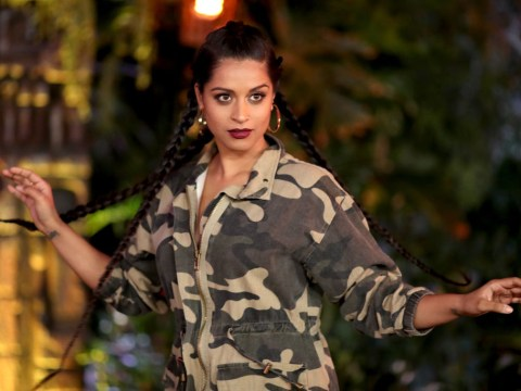 Lilly Singh hits out at celebrities using YouTubers as 'pawns'