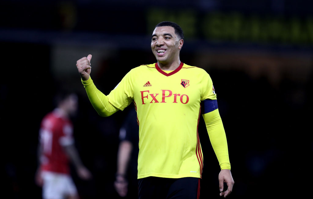 Watford vs Everton TV channel, kick-off time, date, odds and team news