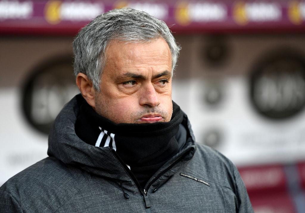 Jose Mourinho dealt blow in pursuit of Bayern Munich star Arturo Vidal