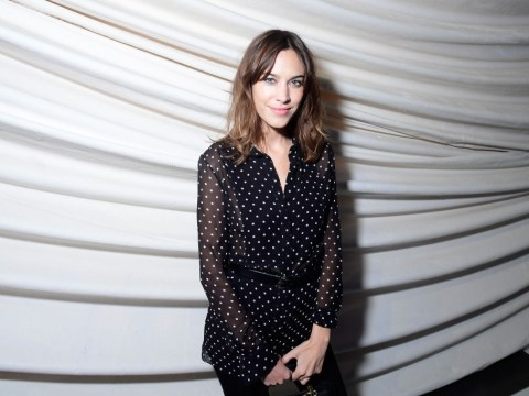 Alexa Chung says she's 'long overdue for losing lesbian virginity'