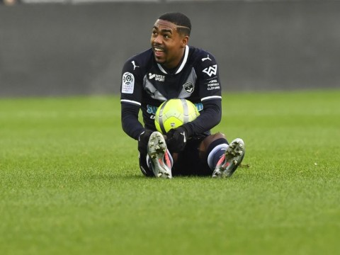 Bayern Munich make contact with Arsenal, Chelsea and Manchester United target Malcom