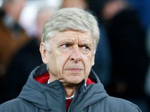 Martin Keown urges Arsene Wenger to drop Granit Xhaka for Jack Wilshere against Tottenham