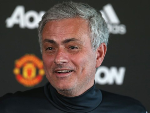 Marouane Fellaini and Eric Bailly fit to face Liverpool, confirms Jose Mourinho