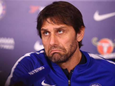 Maurizio Sarri closer to replacing Antonio Conte as Chelsea manager