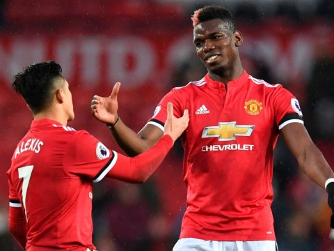 Alexis Sanchez is causing Paul Pogba multiple problems at Manchester United, says Paul Ince