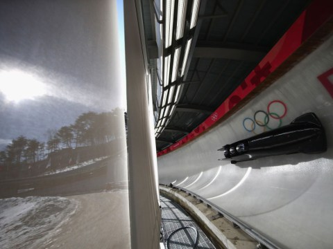 Norovirus and freezing temperatures causing havoc at Winter Olympics in Pyeongchang