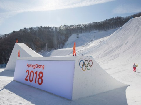 Why PyeongChang's use of fake snow for the Winter Olympics is a problem