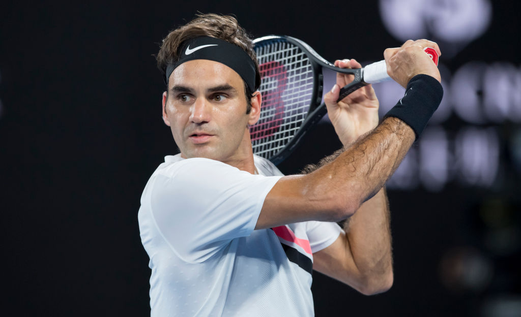 History shows Roger Federer's return to world No. 1 in Rotterdam is no guarantee