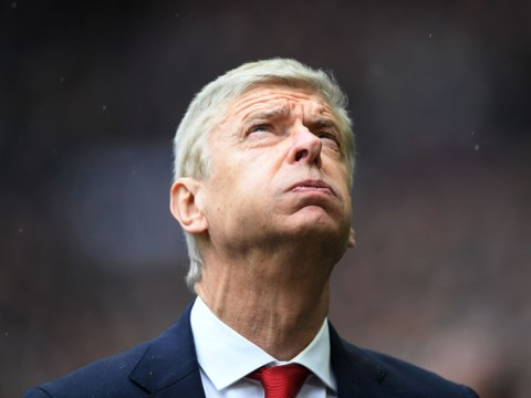 Arsenal make informal contact with Luis Enrique to succeed Arsene Wenger