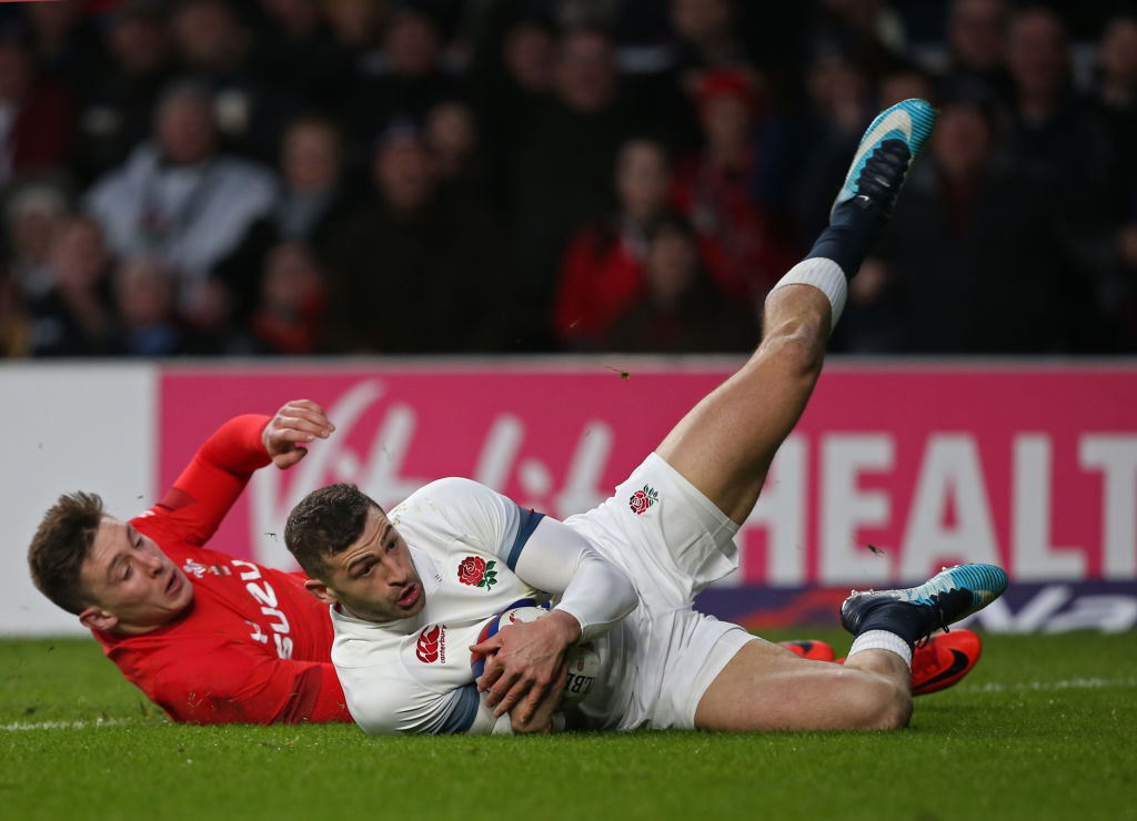 England 12-6 Wales hits and misses: Jonny May proves the difference as hosts edge to victory