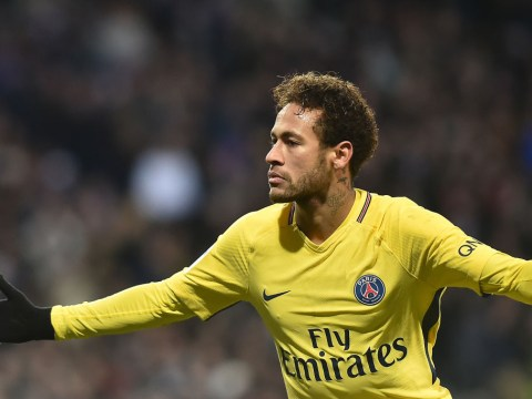 Ronaldo casts fresh doubts over Neymar's PSG future: 'I do not know if he is happy here in Paris'