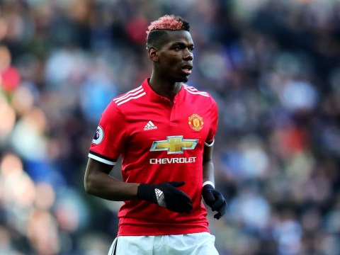 Form of Jesse Lingard is hurting Manchester United midfielder Paul Pogba, says Martin Keown