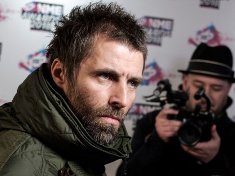 Liam Gallagher says he will read CBeebies bedtime story: 'If I can curb my tongue'