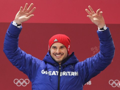 Winter Olympics 2018: Dom Parsons wins Great Britain's first medal of the Games