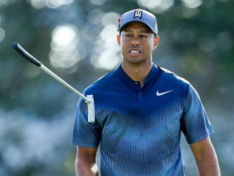 Tiger Woods reminisces over 'player heaven' as he gears up for first appearance there since 2015