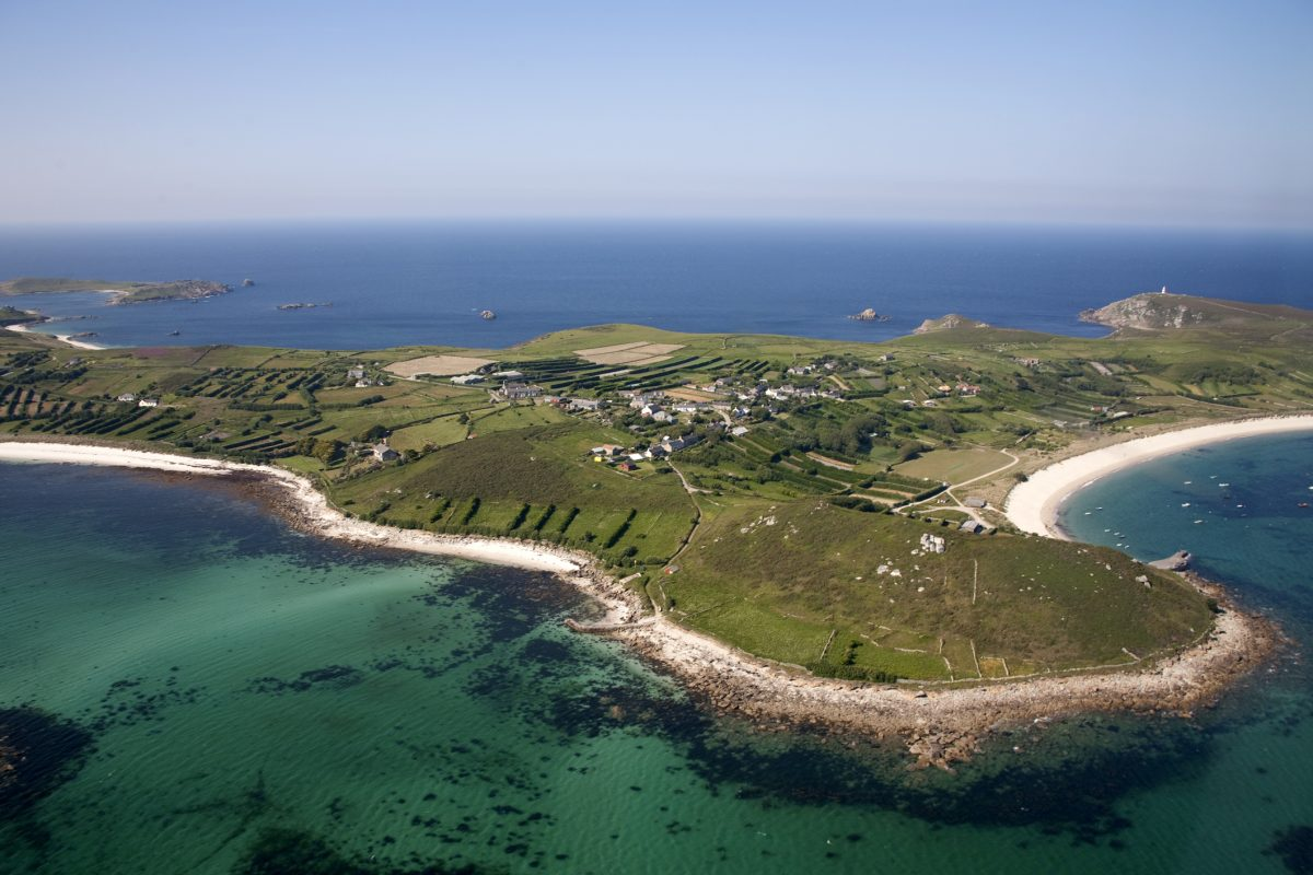 Unspoiled archipelago: 6 reasons why you should visit the Isles Of Scilly
