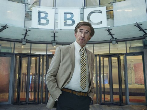 Steve Coogan confirms Alan Partridge returns to BBC to tackle #MeToo and more next month