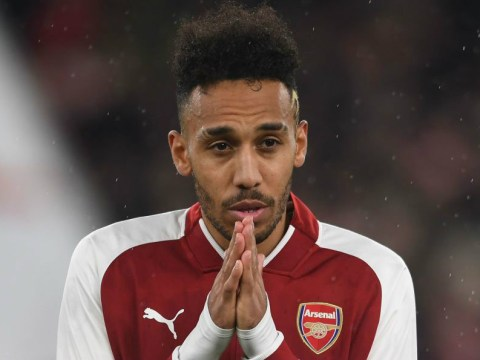Ilkay Gundogan criticises Pierre-Emerick Aubameyang over Arsenal transfer move