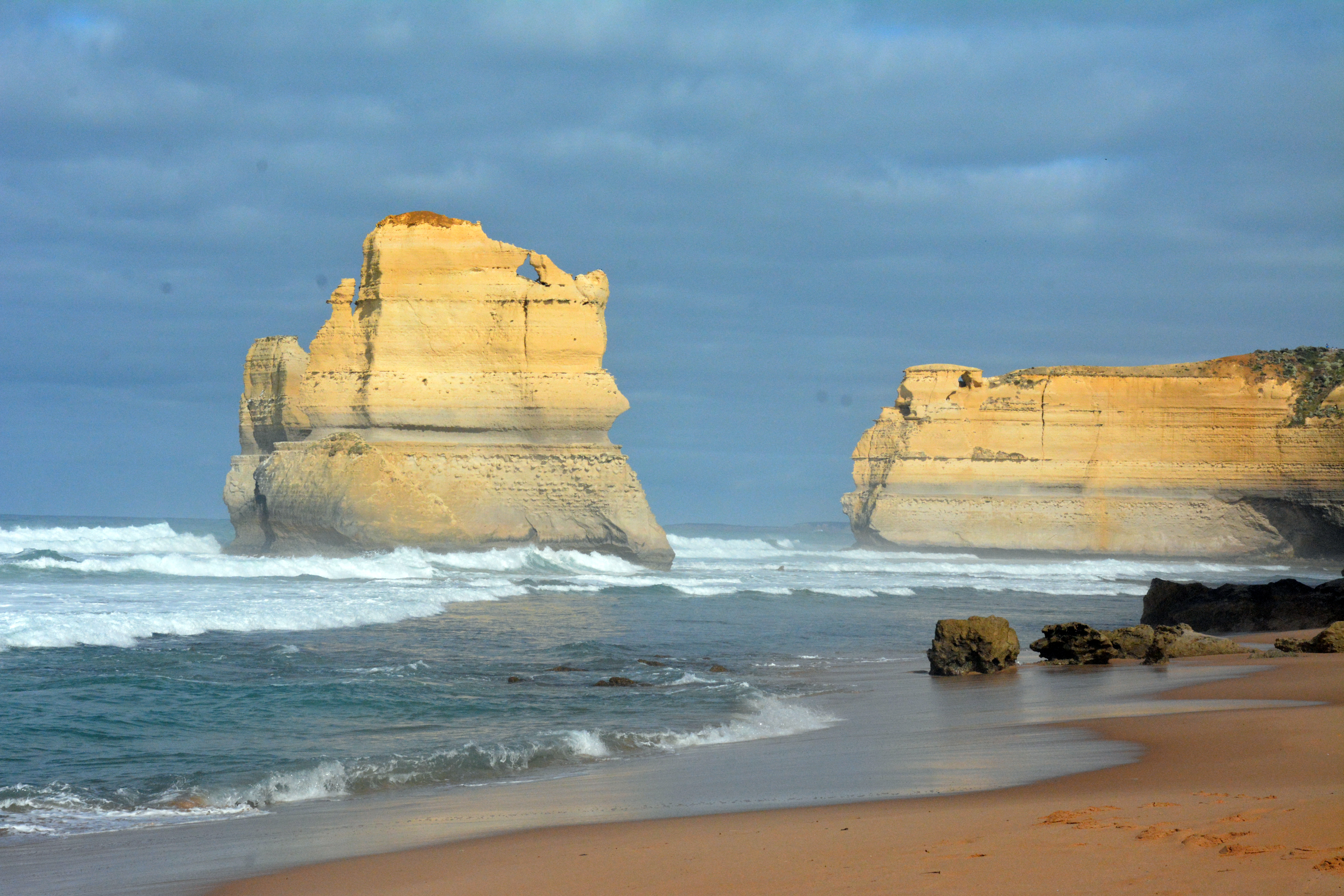 The Great Ocean Road: Where to stop on your ultimate Australian road trip