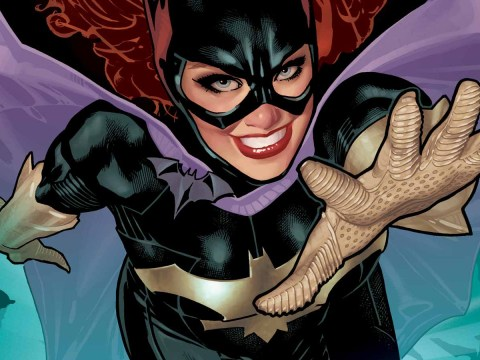 Christina Hodson answers the bat signal and replaces Joss Whedon on Batgirl movie
