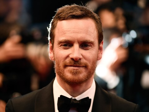 Michael Fassbender 'to join David Hasselhoff for Kung Fury sequel' as action homage heads for big screen