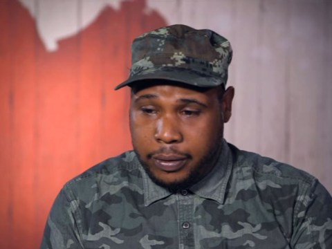 Viewers rip First Dates singleton for wanting to go halves on meal… until they find out he was once homeless