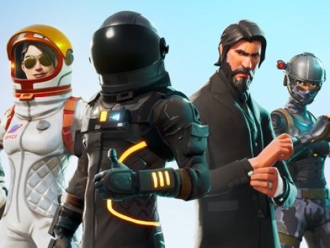 When is Fortnite season 3 going to end and when does season 4 start?