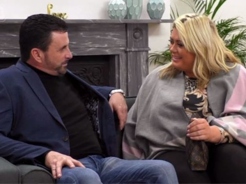 Celebs Go Dating: Gemma Collins forced to apologise to date after she stood him up in awkward reunion