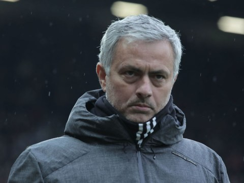 Jose Mourinho tells Manchester United board the two defenders he wants to sign