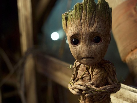 Guardians of the Galaxy director James Gunn breaks fans' hearts by confirming Groot is dead