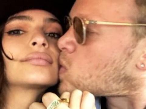 Who is Emily Ratajkowksi's new husband Sebastian Bear-McClard?