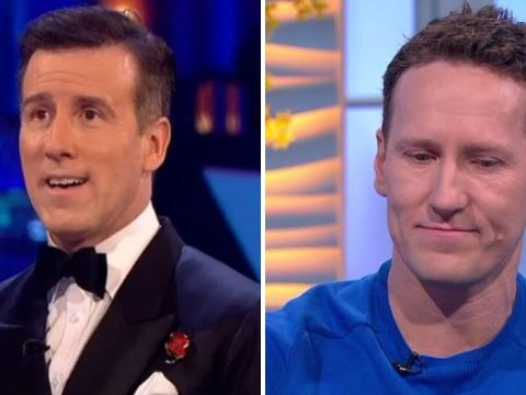 Don't worry guys, Anton Du Beke isn't getting sacked from Strictly after Brendan Cole's exit