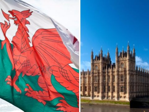 MPs held a Commons debate in Welsh for first time ever