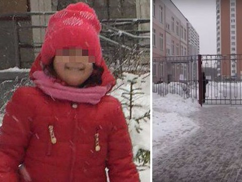 Girl, 3, froze to death after 'teachers forgot to bring her in after playtime'