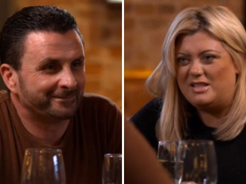 Gemma Collins breaks the rules on Celebs Go Dating and invites two men to Cape Verde