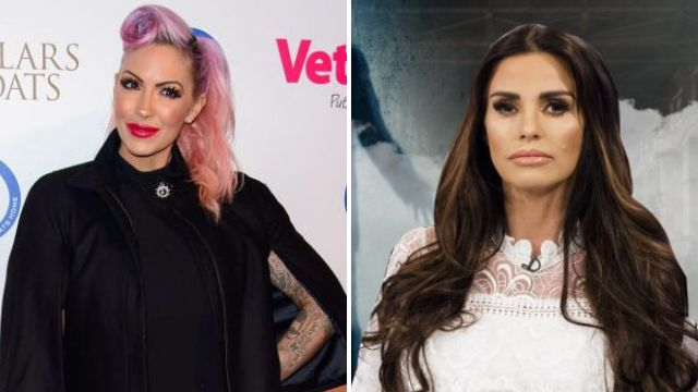 Jodie Marsh throws shade at Katie Price reigniting their 15 year feud