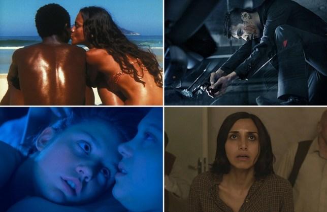 international films