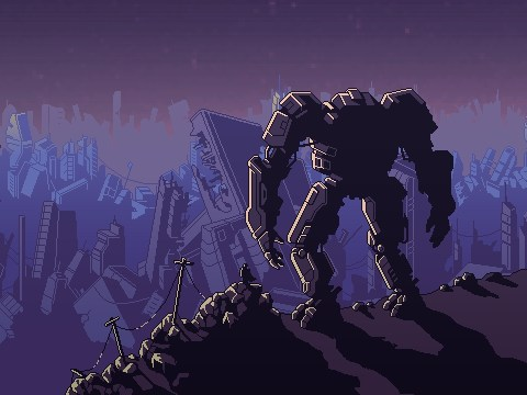 Into The Breach Switch review – just one more time