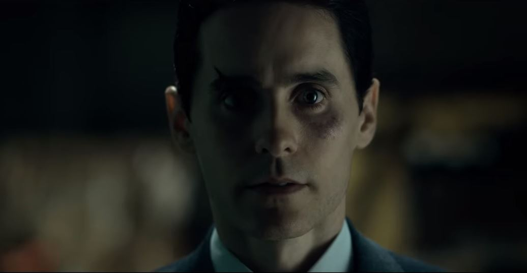 Netflix faces instant whitewashing backlash for casting Jared Leto as yakuza member in The Outsider