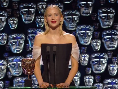 Jennifer Lawrence fears she'll soon be 'devastatingly lonely' as she takes year off from acting