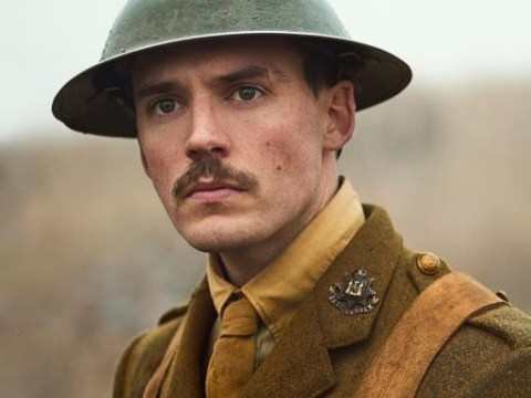 Journey's End Review – this harrowing war story shows a different side to Sam Claflin