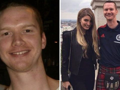 Police 'still hopeful' they will find best man who vanished on brother's stag do alive