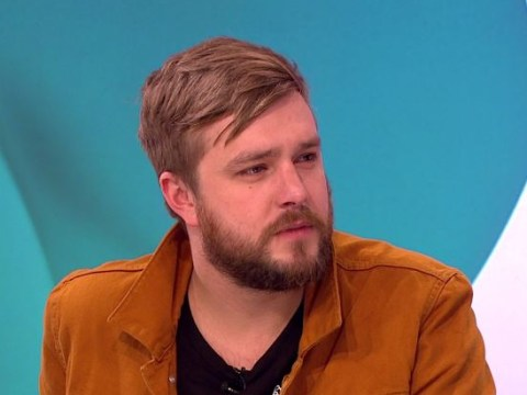Love Island's Iain Stirling admits girlfriend Laura Whitmore stops him dressing 'like a charity shop mannequin'