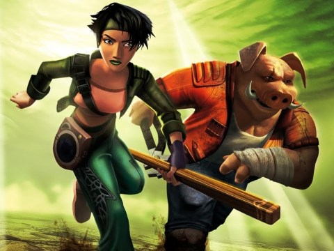 The 10 best HD video game remasters – from Okami HD to Beyond Good & Evil