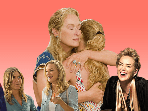 10 TV shows and films to watch on Netflix this Mother's Day