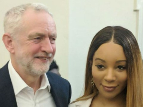 Model Munroe Bergdorf sacked by L'Oreal for saying 'all white people' are racist gets job as Labour equalities adviser