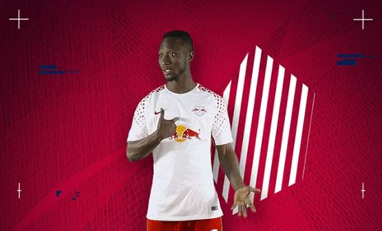 RB Leipzig mock Liverpool over Naby Keita transfer failure