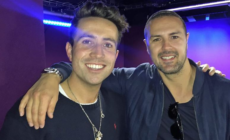 Paddy McGuinness 'pulls out of Radio 1 appearance' amid marriage speculation