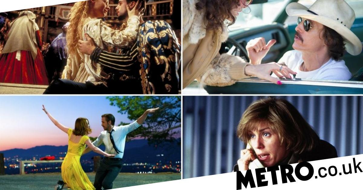 The Oscars: 9 Academy Award-winning movies on Netflix