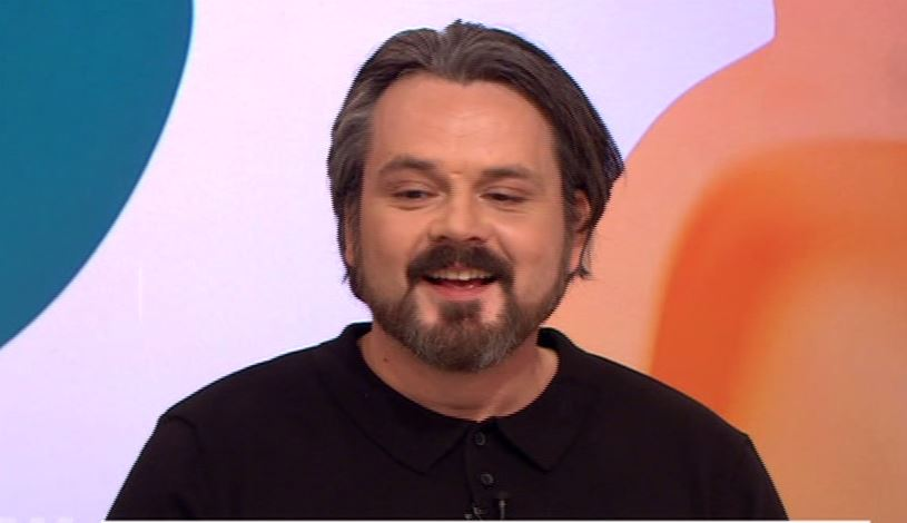 Loose Women fans criticise panel's 'deeply uncomfortable' interview with Paul Cattermole about money worries